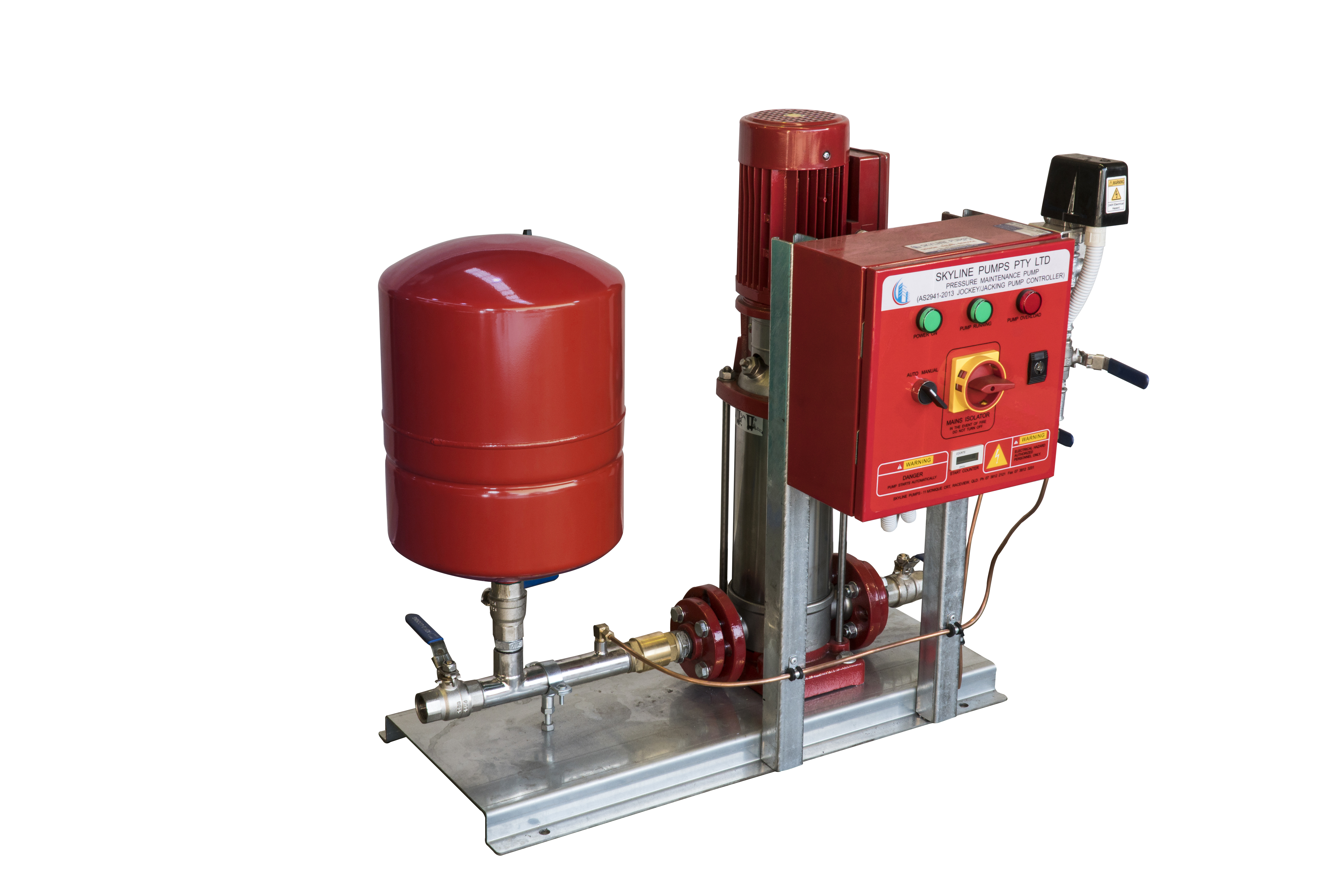 Products – SkyLine Pumps